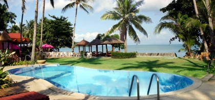 Фото 3* The Lipa Lovely Resort