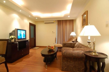 Фото 4* LK Royal Suite Soi Buakhao