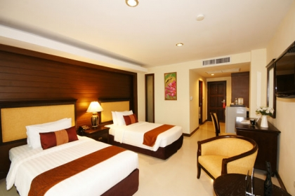 ���� 3* Seaside Jomtien Beach