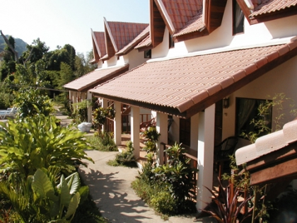Фото 4* Emerald Garden Resort