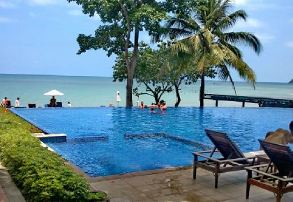 ���� 3* Chang Buri Resort & Spa