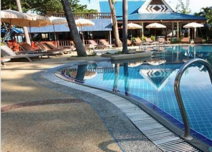 Фото 3* Andaman Lanta Resort