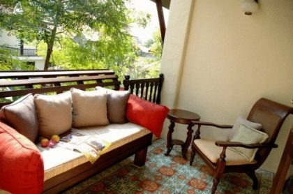 Фото 4* Puripunn Baby Grand Boutique Hotel
