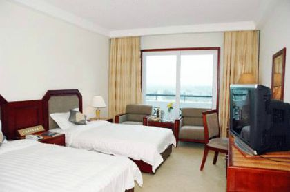 ���� 4* Best Western Pearl River Hotel
