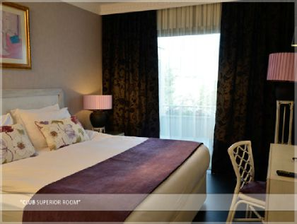 ���� 5* Isis Hotel & SPA