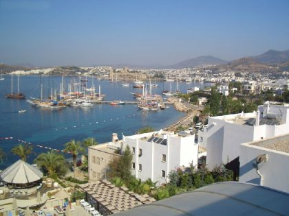 Фото 5* Diamond of Bodrum