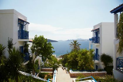Фото 5* Bodrum Holiday Resort & Spa 5*