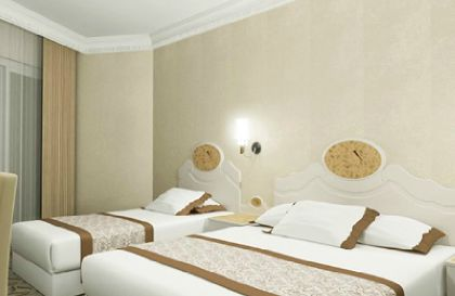 Фото 4* White Gold Hotel & Spa