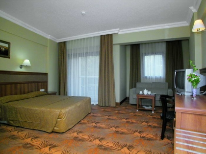 ���� 4* Club Green Nature