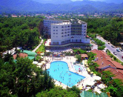 сапфир отель фото