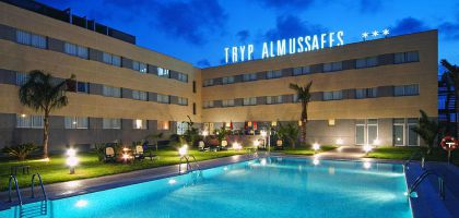 Фото 3* Tryp Almussafes