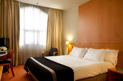 ���� 4* Silken Al Andalus Palace Hotel