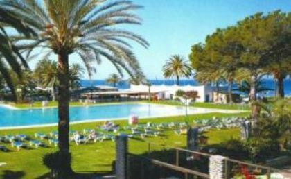 Фото 4* Atalaya Park Golf Hotel and Resort