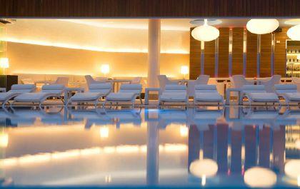 Гран отель солимар испания кальпе погода
