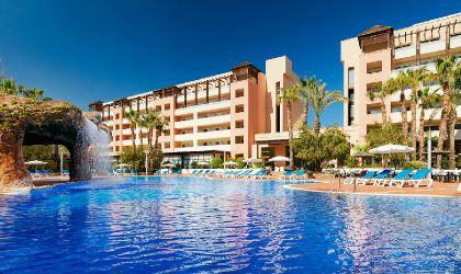 ���� 4* Salauris Palace