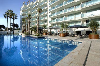 Blaumar Hotel en Salou | Web Oficial mejor precio