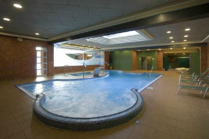 Фото 3* Golden Port Salou & SPA