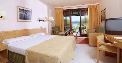 Фото 4* Pollentia Club Resort Suite