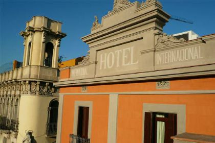 Фото 3* Internacional Cool Local Hotel