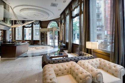 ���� 4* Barcelona Hotel Colonial
