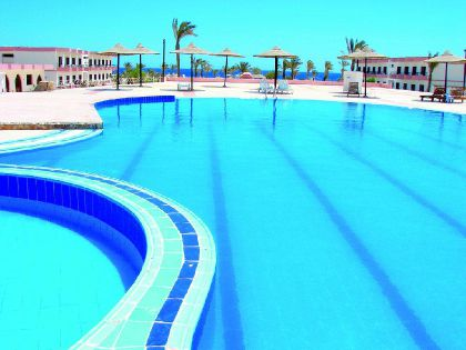 Фото 4* Dima Beach Resort Marsa Alam