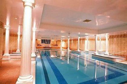 Фото 4* Thornton Hall Hotel & Health Club