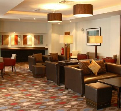 Фото 4* Menzies Hotels Birmingham City - Strathallan