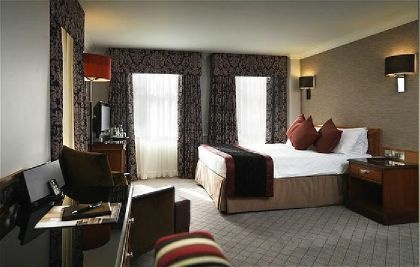 Фото 4* The Grosvenor London