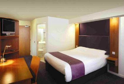Фото 3* Premier Travel Inn Kensington