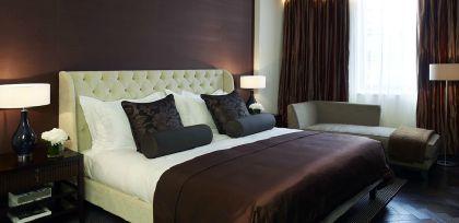 Описание отеля corinthia hotel london 5