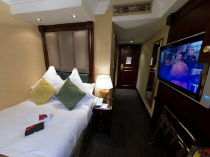 Фото 4* Shaftesbury Premier Hotel London Paddington