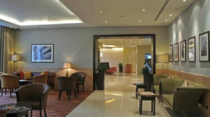 Фото 4* DoubleTree by Hilton Hotel London - Marble Arch