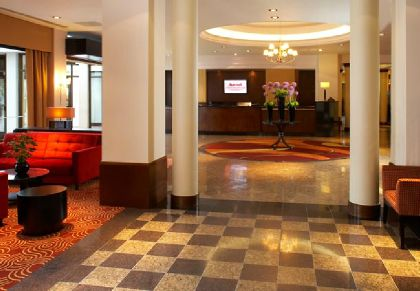 Фото 4* London Marriott Regents Park