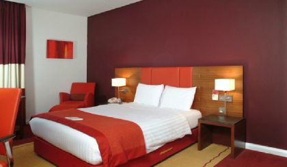 Фото 4* Crowne Plaza London Docklands