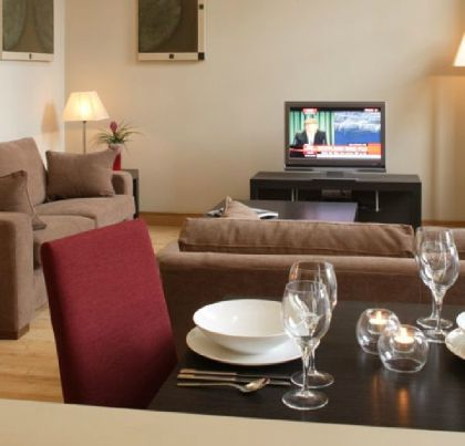 Фото 5* Residence 6 Luxury Serviced Apartments