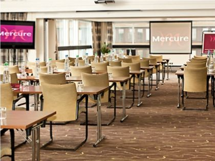 ���� 3* Mercure Manchester Piccadilly