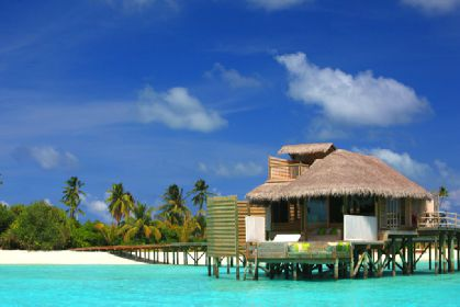 Фото 5* Six Senses Lattitude Laamu