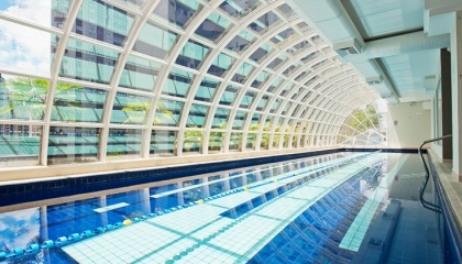 ���� 5* Four Points By Sheraton Curitiba