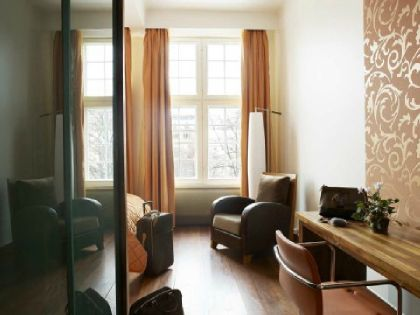 ���� 4* DoubleTree by Hilton Oslo City Centre
