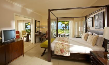 ���� 5* Sugar Beach Resort