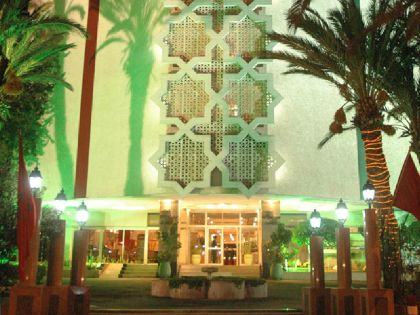 Фото 4* Royal Mirage Agadir