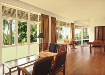 ���� 5* Heritance Ahungalle