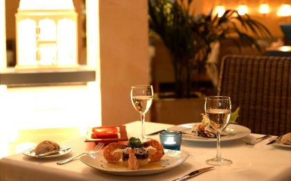 ���� 4* The Residence Porto Mare