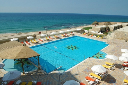 Фото 4* Blue Bay Netanya