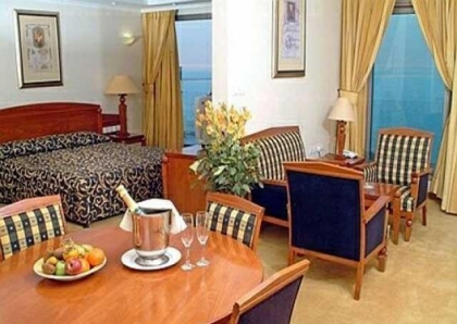 Фото 4* Leonardo Privilege Eilat All Inclusive