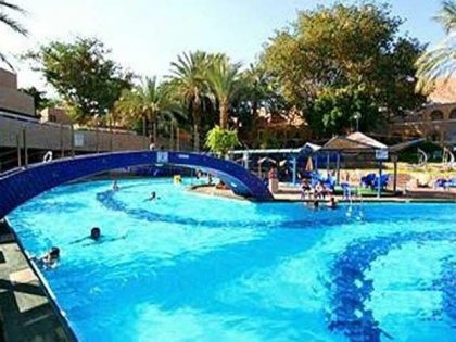Фото 4* Club Inn Eilat