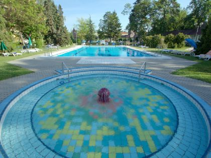 ���� 3* Hunguest Hotel Helios