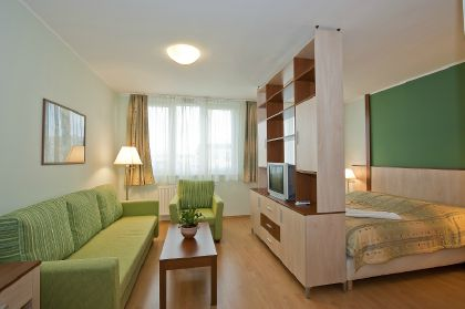 ���� 3* Premium Apartment House