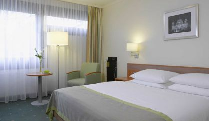 Фото 4* Best Western Queens City West