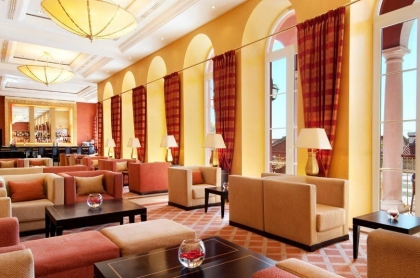 ���� 5* Hilton Imperial